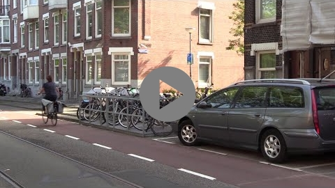Embedded thumbnail for From on-street to off-street parking - The Rotterdam approach