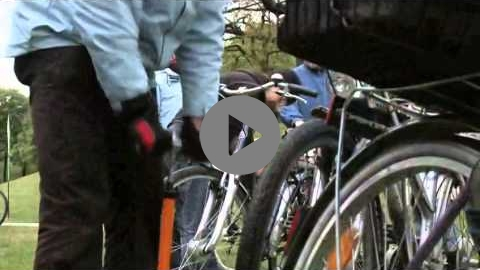 Embedded thumbnail for Cycling Capital Munich