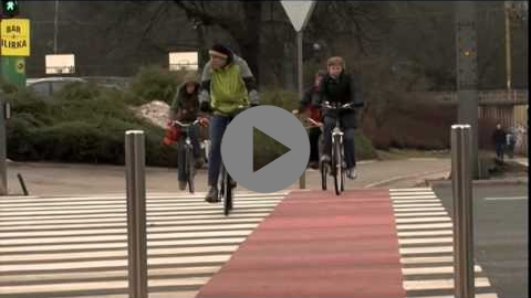 Embedded thumbnail for Ljubljana: Keeping people informed