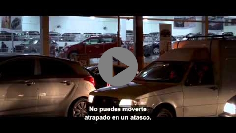 Embedded thumbnail for La Ley Fundamental de la congestión vial